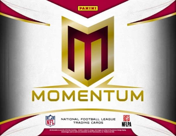 2013 Momentum Football Main