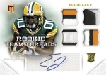 2013 Momentum Football Team Threads Lacy
