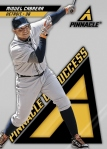 2013 Pinnacle Baseball Cabrera