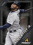 2013 Pinnacle Baseball Griffey