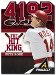 2013 Pinnacle Baseball Rose