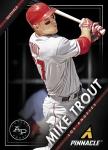 2013 Pinnacle Baseball Trout AP
