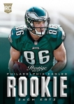 2013 Prestige Football Ertz