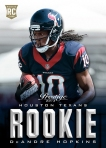 2013 Prestige Football Hopkins