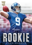 2013 Prestige Football Nassib