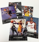 Kobe Anthology Pack