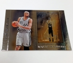 Panini America 2012-13 Brilliance Basketball Preview (2)