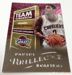 Panini America 2012-13 Brilliance Basketball QC (60)
