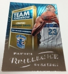 Panini America 2012-13 Brilliance Basketball QC (63)