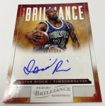 Panini America 2012-13 Brilliance Basketball QC (72)