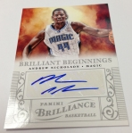 Panini America 2012-13 Brilliance Basketball QC (74)