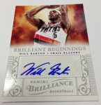 Panini America 2012-13 Brilliance Basketball QC (80)