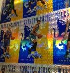 Panini America 2012-13 Crusade Basketball Uncut (11)