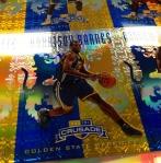 Panini America 2012-13 Crusade Basketball Uncut (15)