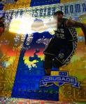 Panini America 2012-13 Crusade Basketball Uncut (19)