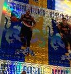 Panini America 2012-13 Crusade Basketball Uncut (2)