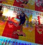 Panini America 2012-13 Crusade Basketball Uncut (22)