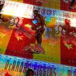 Panini America 2012-13 Crusade Basketball Uncut (23)
