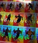 Panini America 2012-13 Crusade Basketball Uncut (35)