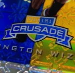 Panini America 2012-13 Crusade Basketball Uncut (39)
