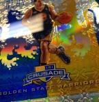 Panini America 2012-13 Crusade Basketball Uncut (41)