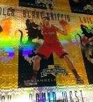 Panini America 2012-13 Crusade Basketball Uncut (43)