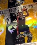 Panini America 2012-13 Crusade Basketball Uncut (44)