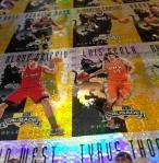 Panini America 2012-13 Crusade Basketball Uncut (45)