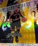 Panini America 2012-13 Crusade Basketball Uncut (46)