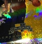 Panini America 2012-13 Crusade Basketball Uncut (47)