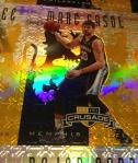 Panini America 2012-13 Crusade Basketball Uncut (48)