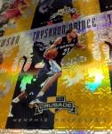 Panini America 2012-13 Crusade Basketball Uncut (49)