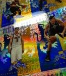 Panini America 2012-13 Crusade Basketball Uncut (5)