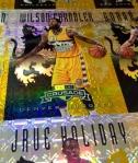 Panini America 2012-13 Crusade Basketball Uncut (50)