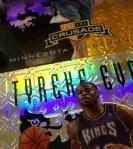 Panini America 2012-13 Crusade Basketball Uncut (51)