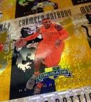 Panini America 2012-13 Crusade Basketball Uncut (52)