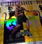 Panini America 2012-13 Crusade Basketball Uncut (53)