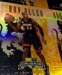 Panini America 2012-13 Crusade Basketball Uncut (56)