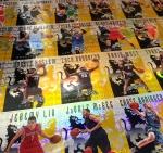 Panini America 2012-13 Crusade Basketball Uncut (57)