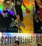 Panini America 2012-13 Crusade Basketball Uncut (60)
