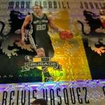 Panini America 2012-13 Crusade Basketball Uncut (61)