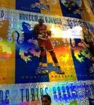 Panini America 2012-13 Crusade Basketball Uncut (9)