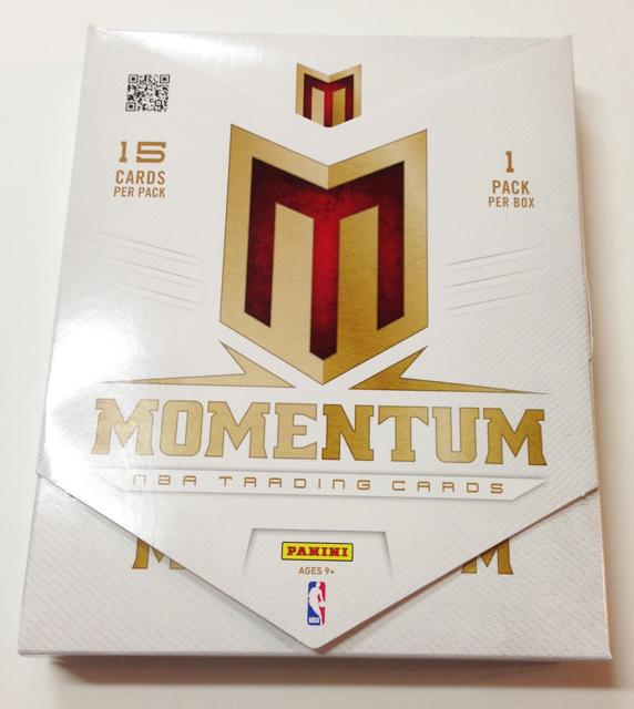 Panini America 2012-13 Momentum Basketball QC (1)