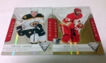 Panini America 2012-13 Rookie Anthology Hockey Live QC 15