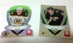 Panini America 2012-13 Rookie Anthology Hockey Live QC 16