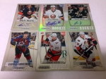 Panini America 2012-13 Rookie Anthology Hockey Live QC 17