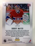 Panini America 2012-13 Rookie Anthology Hockey Live QC 35