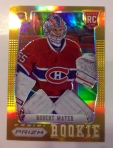 Panini America 2012-13 Rookie Anthology Hockey Live QC 36