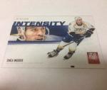 Panini America 2012-13 Rookie Anthology Hockey Live QC 4