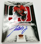 Panini America 2012-13 Rookie Anthology Hockey Preview (17)